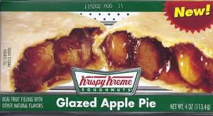 krispy_kreme_apple_pie